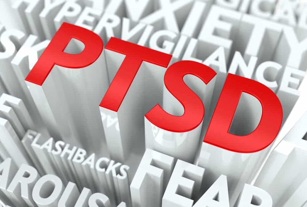Patient Case Report #2: PTSD